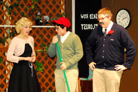 FDHS Little Shop of Horrors Thurs 2013