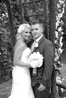 Wedding Headley Stone