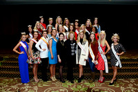 Miss Va Association of Fairs 2016