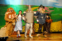 Wizard Of Oz , Thurs