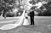 Wedding Huffman Wright